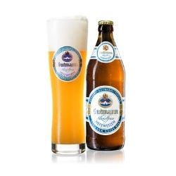 Alman bira çeşidi weizenbier