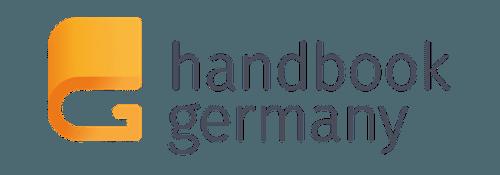 Almanya'da Yaşam ile ilgili http://handbookgermany.de internet sitesi