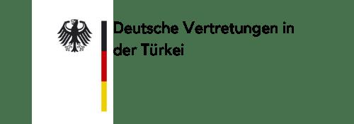 Almanya'da Yaşam ile ilgili Almanya'nın Türkiye'deki Dış Temsilcilikleri internet sitesi