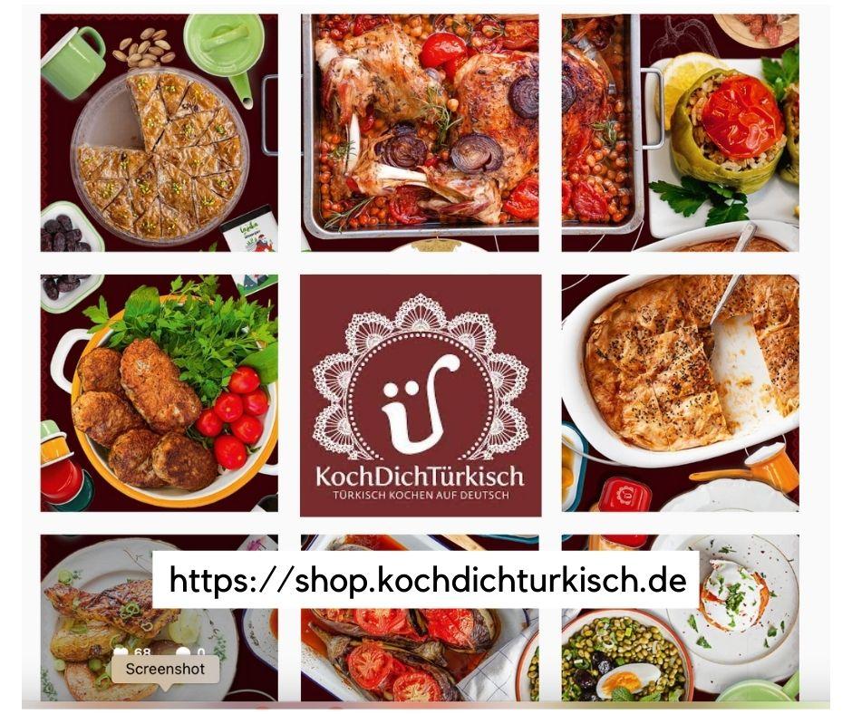 Koch Dich Turkisch