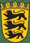 Almanya Arma Baden Wurttemberg
