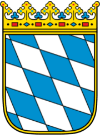 Almanya Arma Bavaria 3
