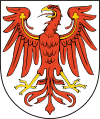 Almanya Arma Brandenburg