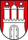 Almanya Arma Hamburg