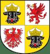 Almanya Arma Mecklenburg Western Pomerania