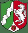 Almanya Arma North Rhine Westfalia