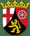 Almanya Arma Rhineland Palatinate 2