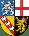 Almanya Arma Saarlands 2