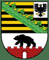 Almanya Arma Sachsen Anhalt 2