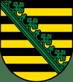 Almanya Arma Saxony 2