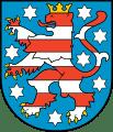 Almanya Arma Thuringia 2
